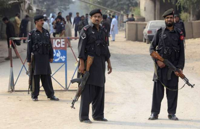 RPOs directed to arrange briefing for district assemblies on Police Reforms