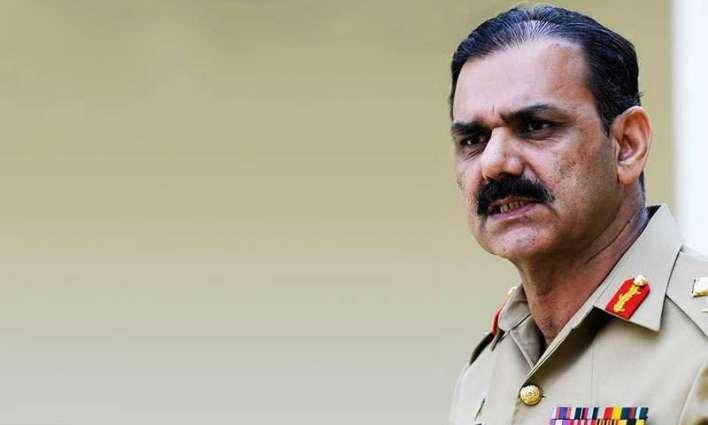 المتحدث باسم الجيش الباكستاني: آلية التنسيق والتعاون الرباعية ستعززالجهود الإقليمية ضد الإرهاب