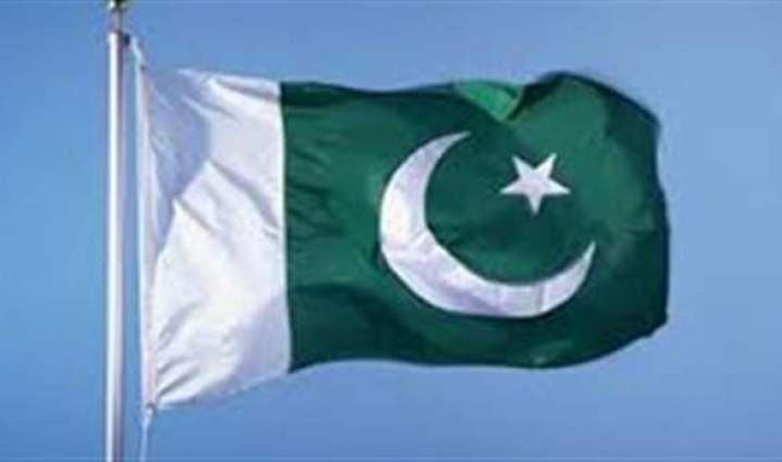 مستشار رئيس وزراء باكستان: حكومة حالية وضعت البلاد على مسارالنمو التقدم
