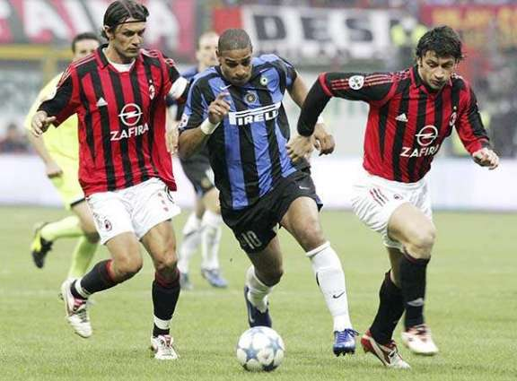 Football: Chinese investors in deal to buy AC Milan