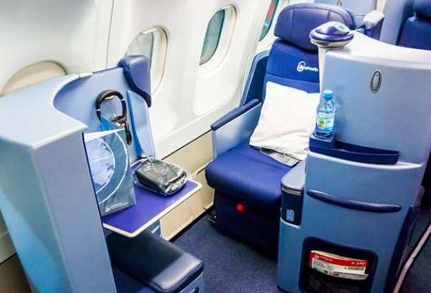 Air Berlin picks luxury over low-cost