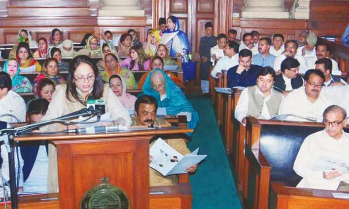 ADP has equitable distribution of funds: Dr Ayesha