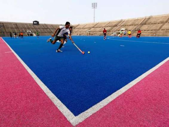 Nine-a-side Pakistan Cup hockey tournament to commence from Aug 7