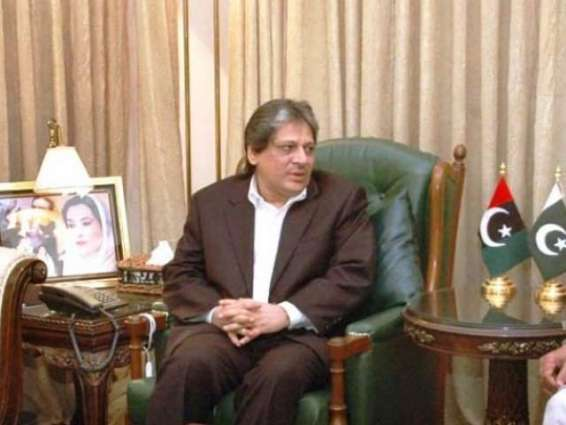 Ebad lauds contributions of welfare organizations