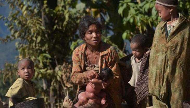 Measles behind Myanmar outbreak that has killed 30