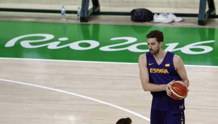 Olympics: Spain leads record 34 NBA players out to topple USA
