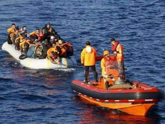 Small aid ships play big role in Europe's migrant crisis