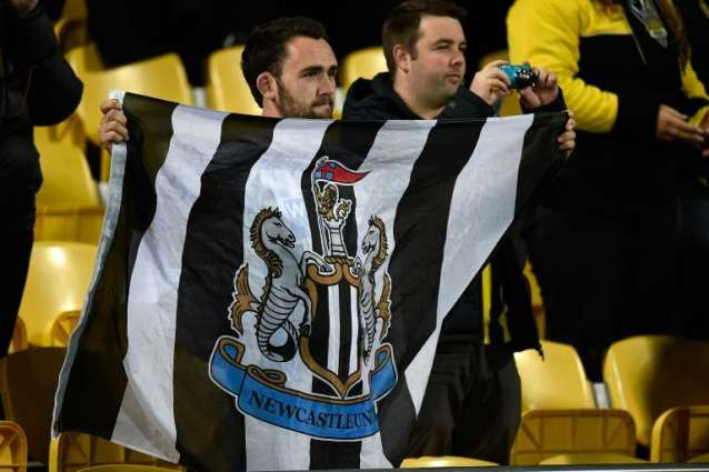 Football: Benitez's Magpies given rude awakening by Fulham