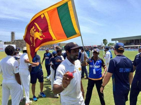 Cricket: Perera bags six as Sri Lanka clinch series