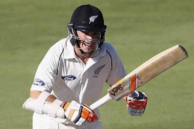 Cricket: New Zealand elect to bat in Zimbabwe test