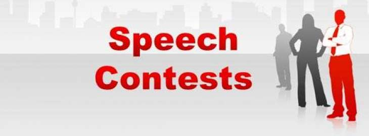 Speech competition held in Kurram Agency