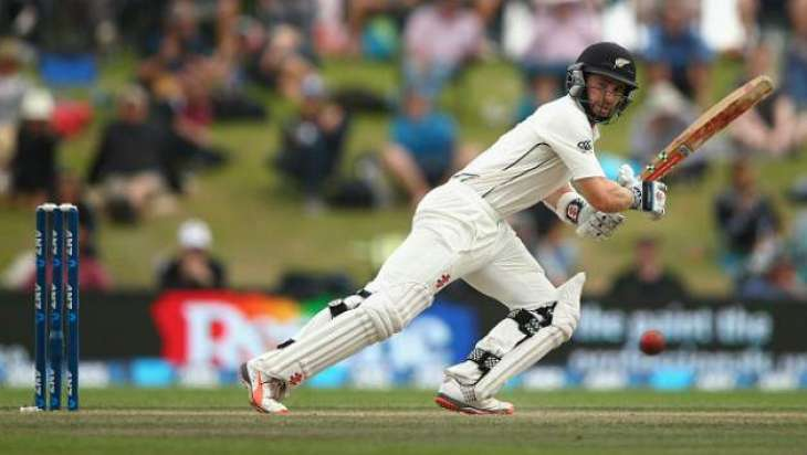 Cricket: Zimbabwe vs New Zealand 2nd Test scoreboard