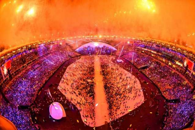 Olympics: Glitter gives way to gold medals chase
