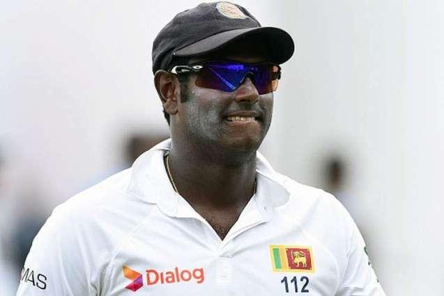 Cricket: Mathews hails series win over Australia