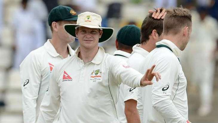 Cricket: Smith urges Australian spinners to step up