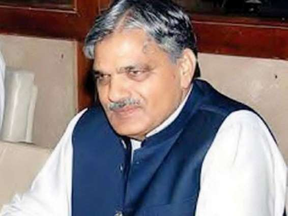 Kashmir tops agenda of PML-N: Barjees Tahir