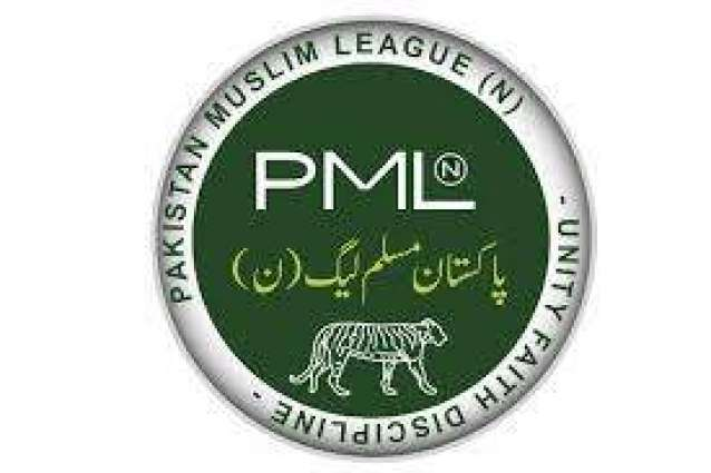 PML-N popularity increasing with passage of time: MNA