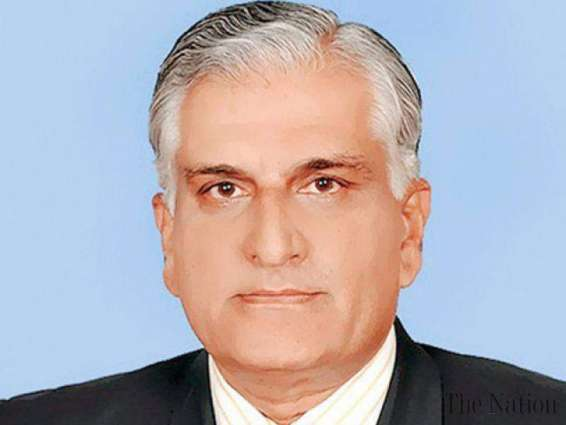 Use of bio-metric in next polls to be reviewed: Zahid Hamid