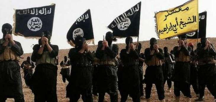 د مصر د ترهه ګرۍ مخنيوي يونټ سينا كښې د داعش لارښود ووژلو