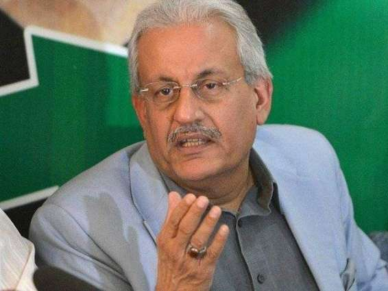 Implementation of Constitution, imperative to ensure rule  of law : Raza Rabbani