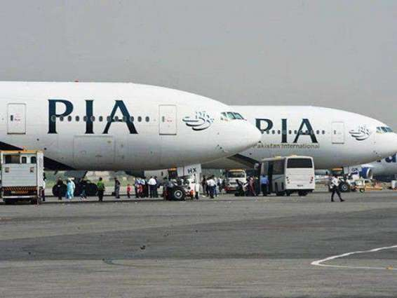 PIA's pre-Hajj operation starts from 5 cities