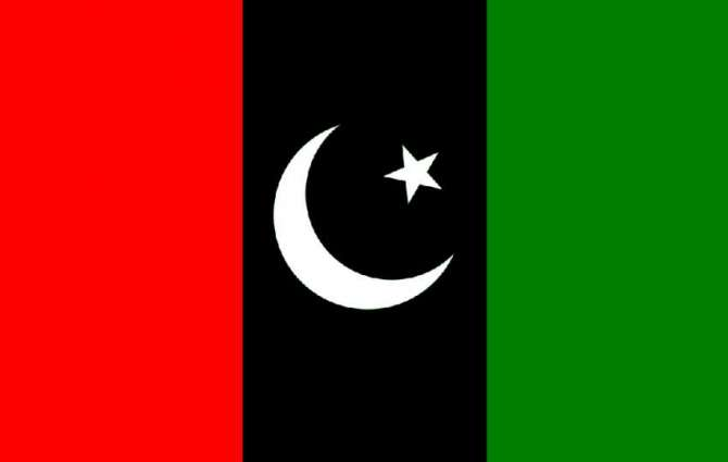 Candidates PPP,PML-F filed nomination papers