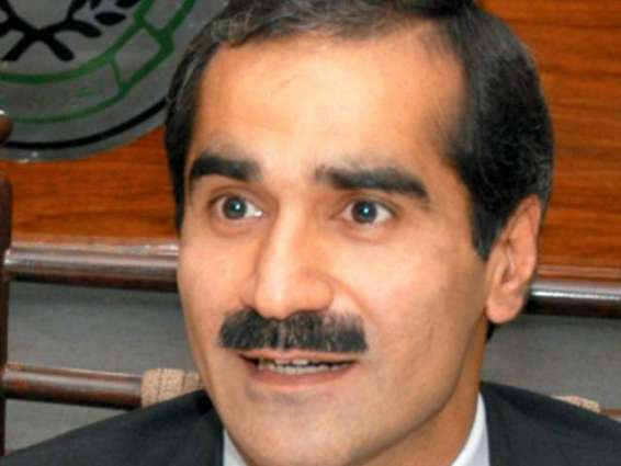 No compromise on quality of new passenger coaches: Kh Saad
