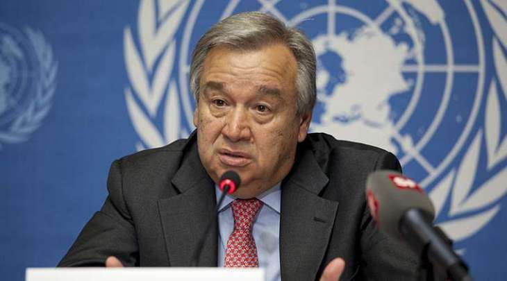 Portugal's former PM holds lead in race for next UN chief