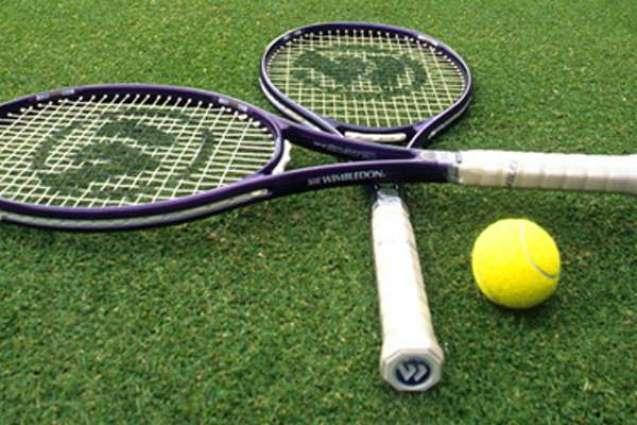 Tennis: WTA Nanchang results - collated