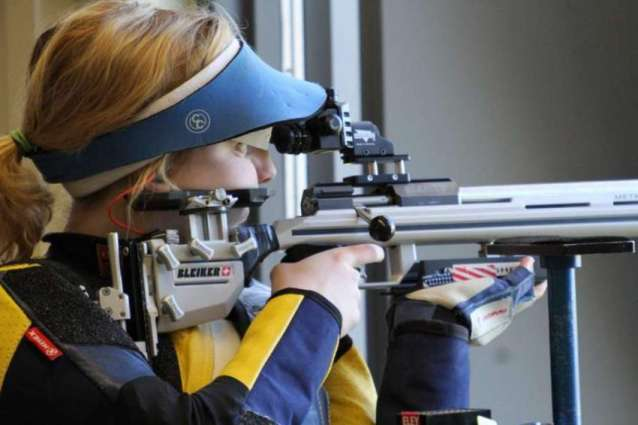 Shooting: Thrasher claims first Rio gold for USA