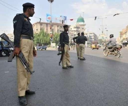 51Kg hashish seized, one arrested