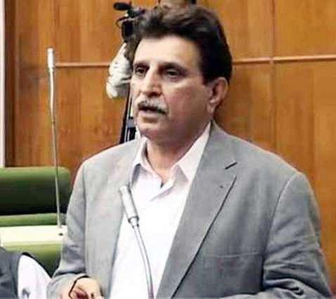 AJK Cabinet vehemently condemns massacre of innocent Kashmiris in IHK