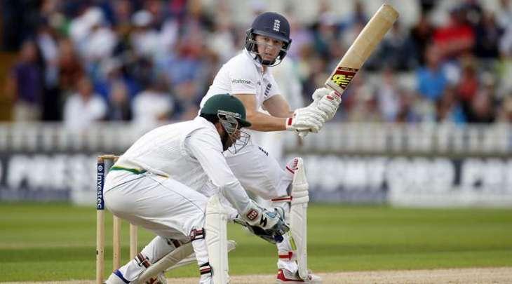 Cricket: England v Pakistan 3rd Test scoreboard