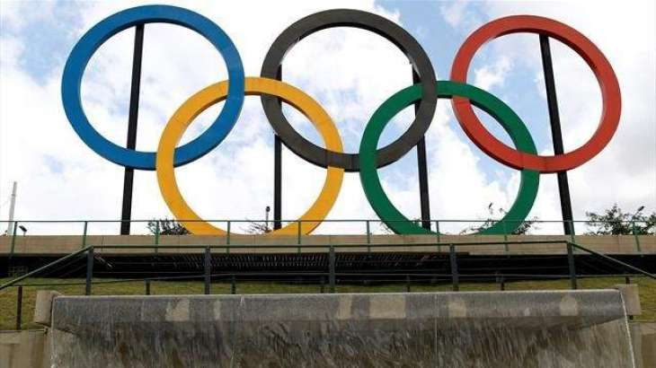 Olympics: Cypriot weightlifter sent home after failing drugs test