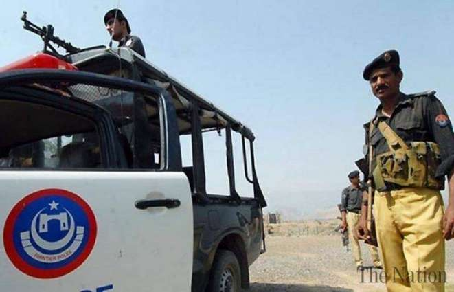 40 suspects arrested
