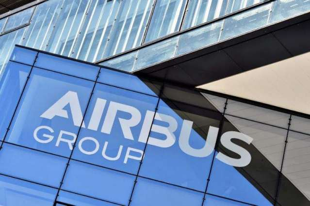Britain launches fraud probe into Airbus