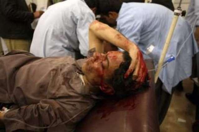 25 dead, over 20 injured in Quetta bomb blast