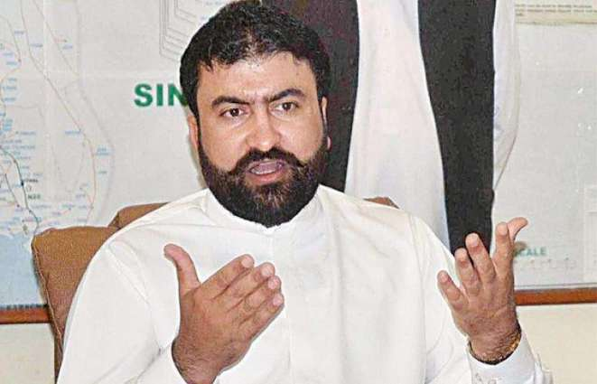 Govt to start crackdown against terrorists in Quetta: Bugti