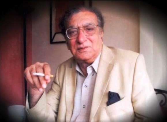 Lok Virsa to hold reference for Faraz on Wednesday