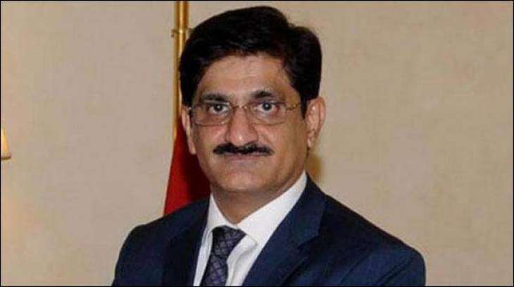 CM Sindh calls a meeting to address the worsened cleanliness situation in Karachi