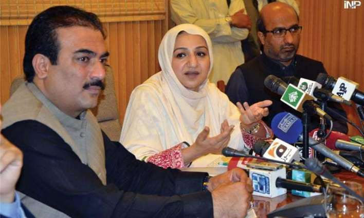Soon Pakistan to be counted in polio free countries: Saira Afzal