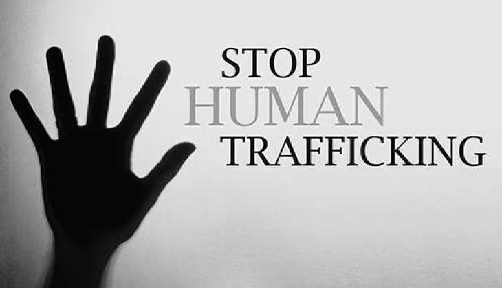 FIA anti-human trafficking arrests a foreigner suspect