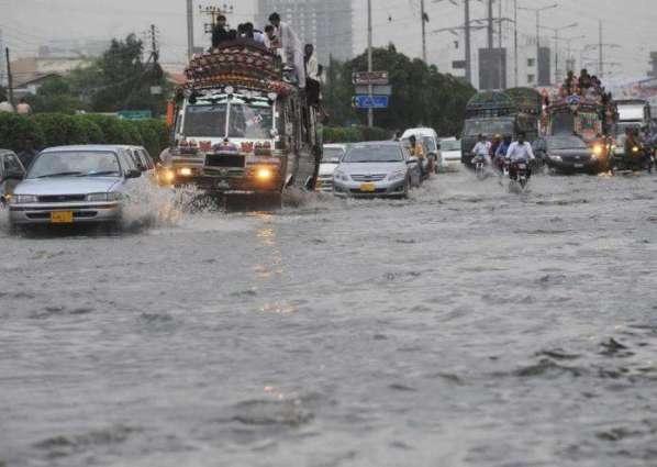 32 dewatering pumps provided to rain-hit araes: PDMA