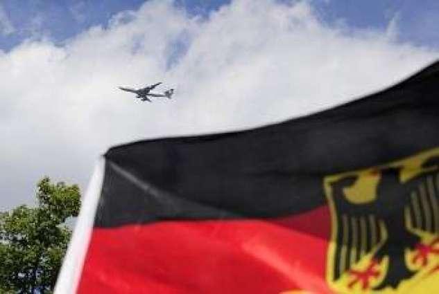 German industrial production bounces back in June
