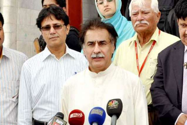 Ayaz, Murtaza condemn Quetta blast