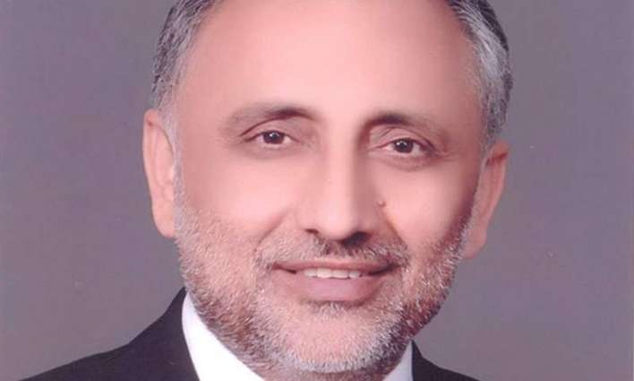 Barrister Zafarullah condemns suicide attack on lawyers fraternity