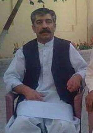 په كوئټه كښې د نامعلولو كسانو په ډزو كښې د بلوچستان بار اېسوسي اېشن صدر بلال انور كاسي په حق ورسېد