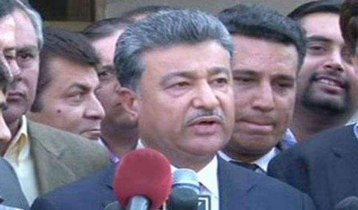 Sheikh Anser condemns Quetta blast
