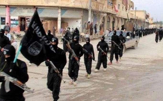 افغانستان٬ په ننګرهار ولايت كښې د داعش 25 جنګيالي ووژل شول