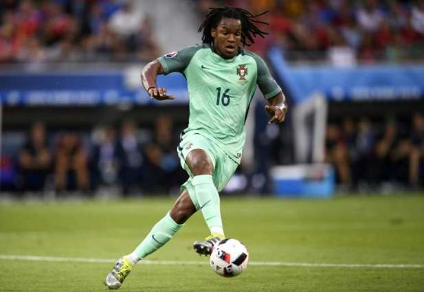Football: Bayern's Sanches sidelined for four weeks